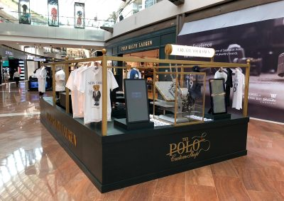 Polo Ralph Lauren x YR Live at Marina Bay Sands Singapore 2019
